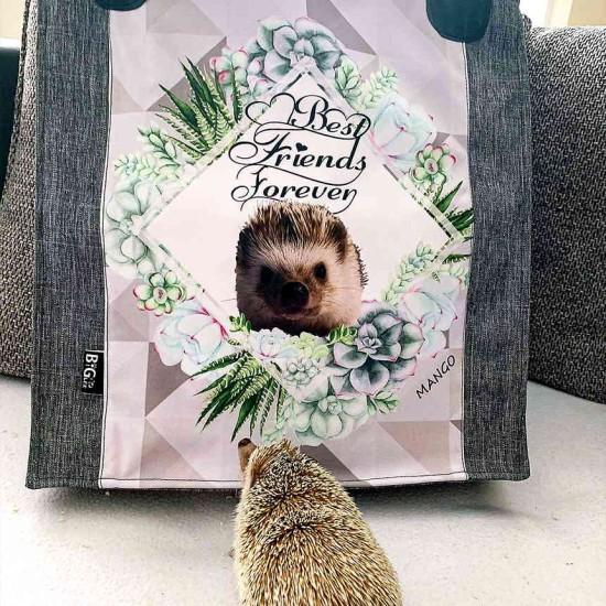 Biglee - Custom shopping bag